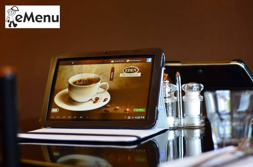 Increase Business Opportunity of Your Restaurants With Onlineemenu
