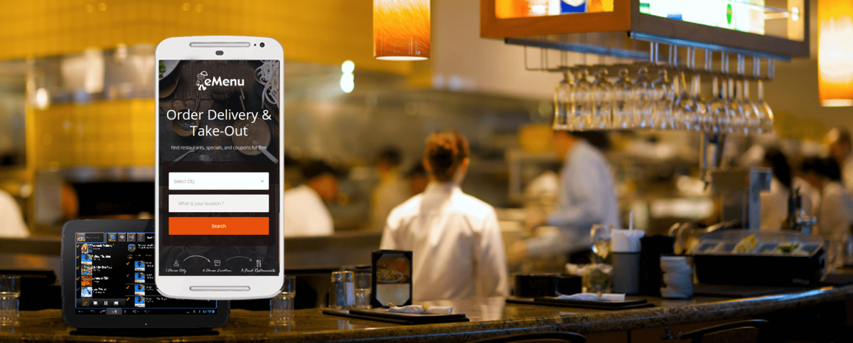 Important Online Food Ordering Trends That Restaurant Enjoy