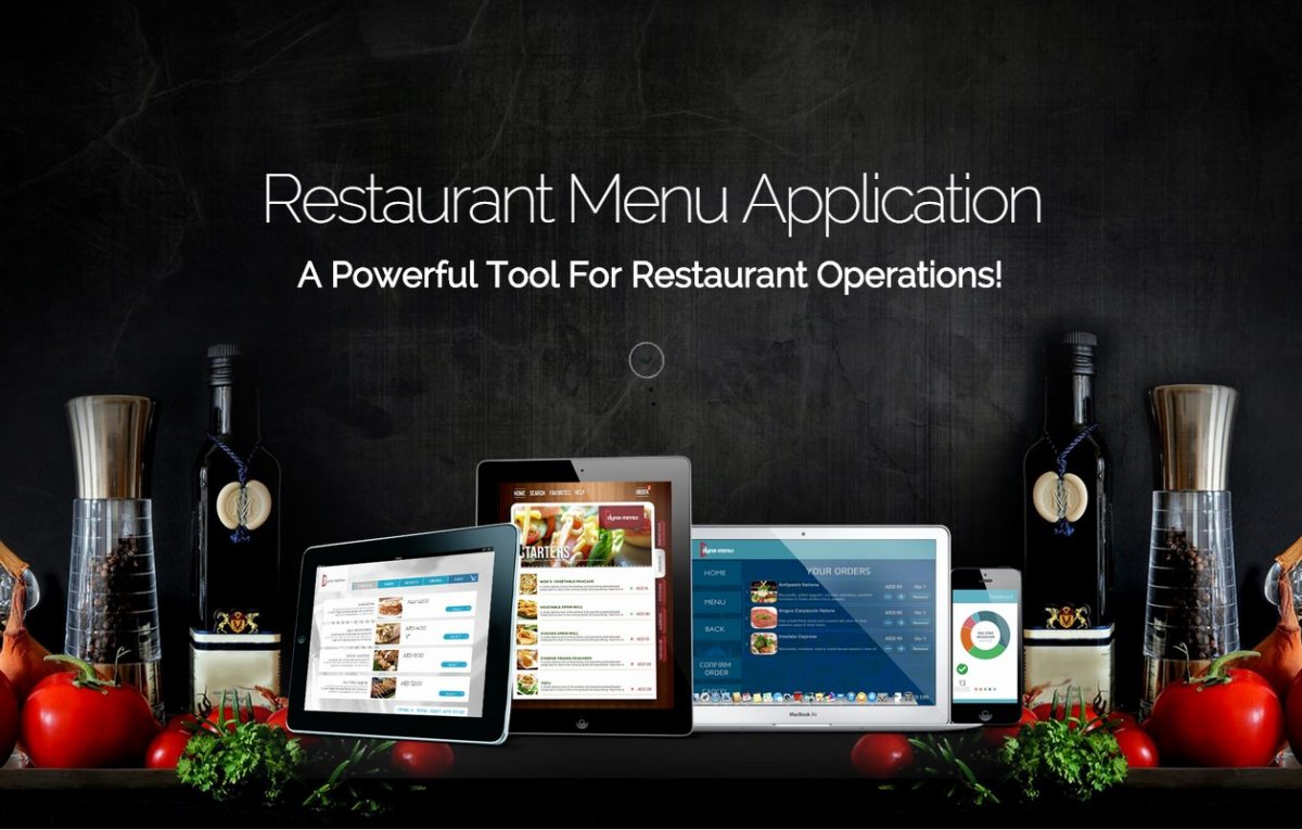 Digital Technology in Restaurant Industry