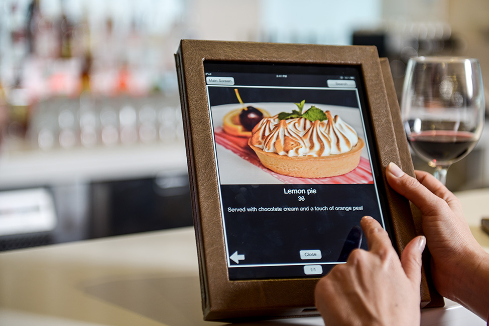 How a Restaurant App Can Increase your Sales?