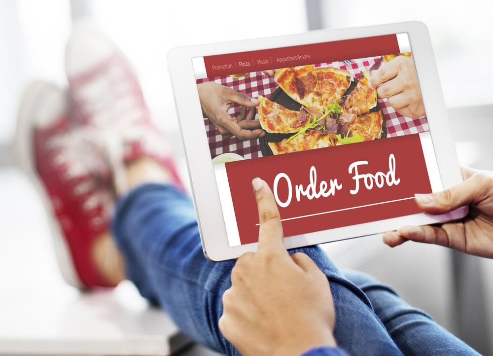 Change The Way Your Customers Order Food With Online Restaurant Ordering System