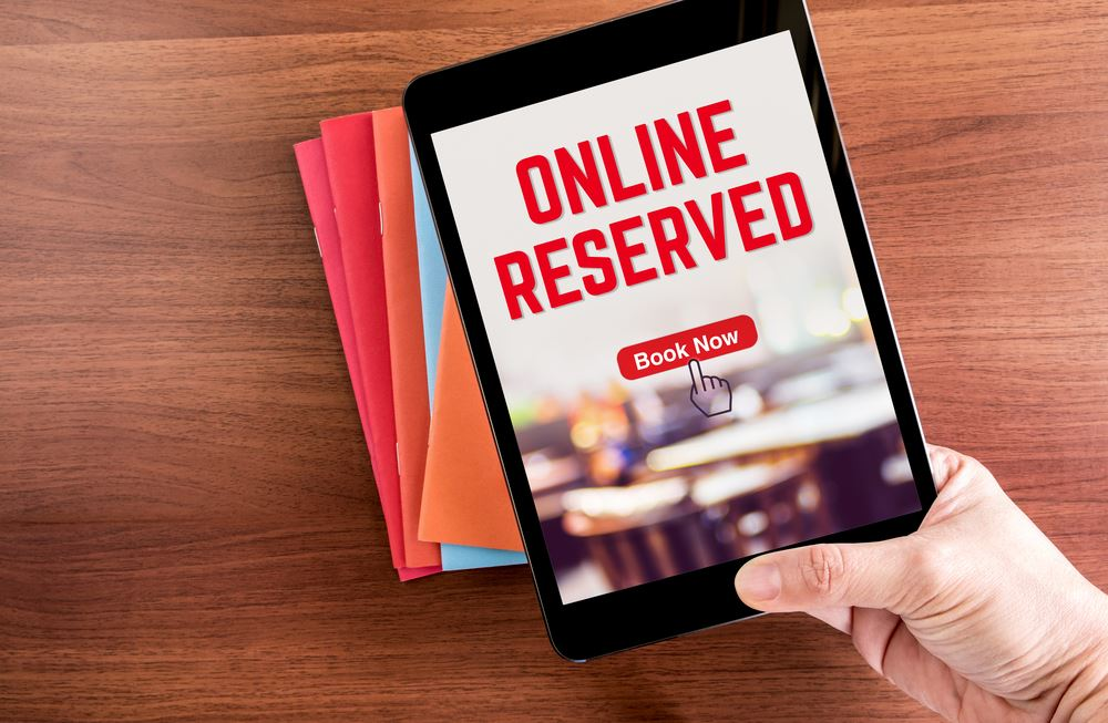Boosting Kitchen Efficiency And Accuracy With Online Restaurant Ordering.