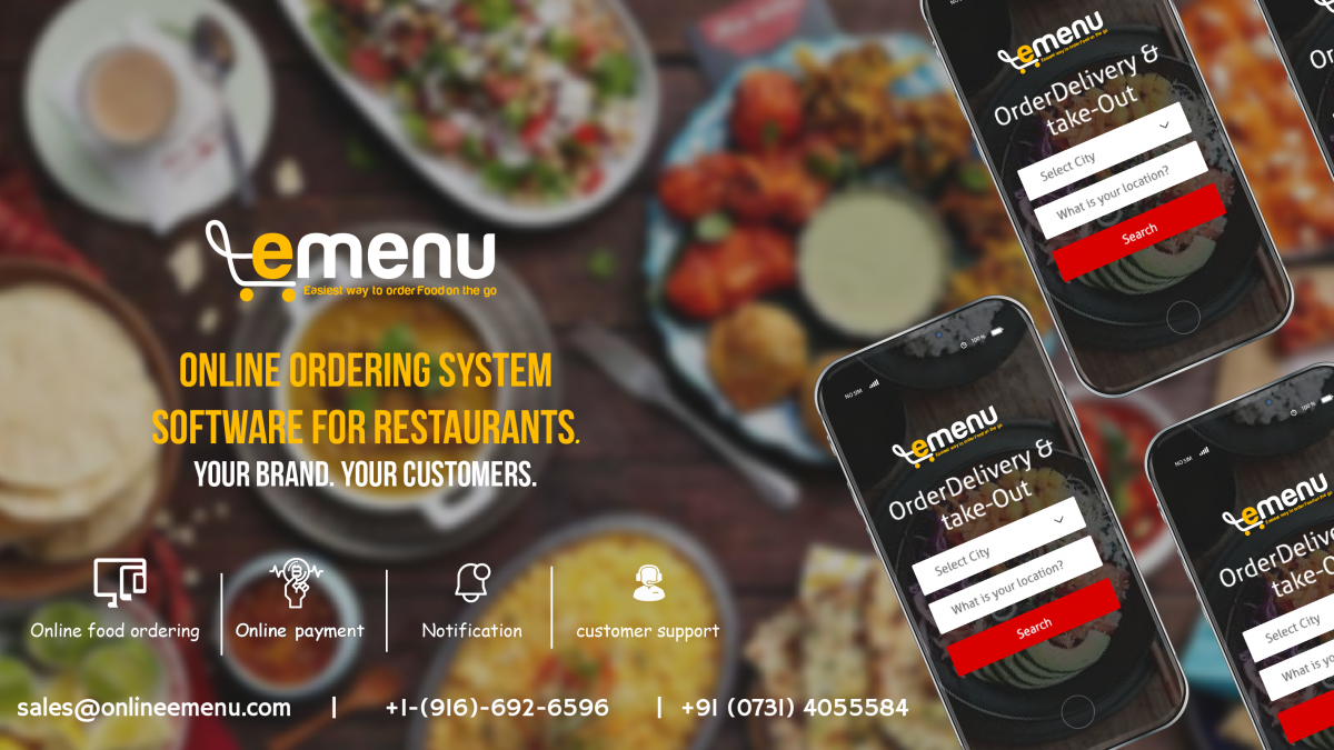 Why You Shouldn't Compromise The Performance Of Your Restaurant Online Ordering Software