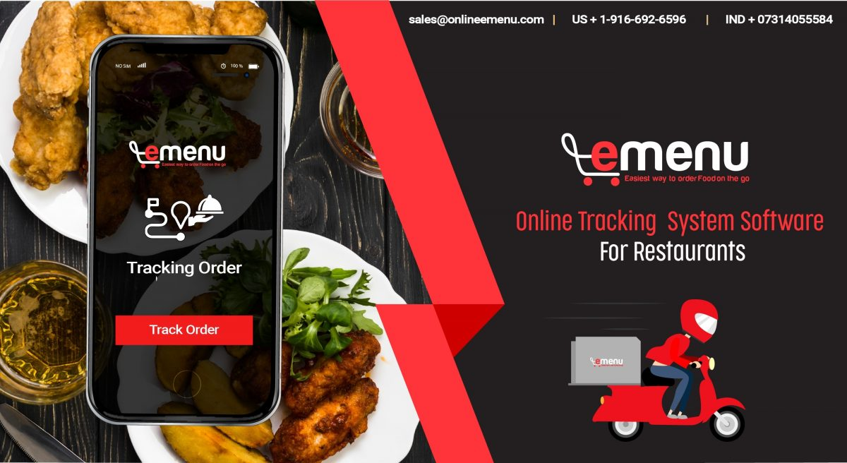 Food Delivery App: A sweet and sour yummy happiness is on the way