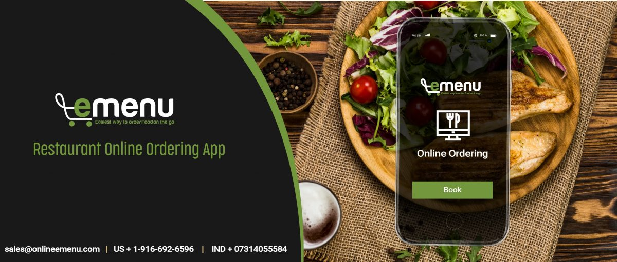 Restaurant mobile application