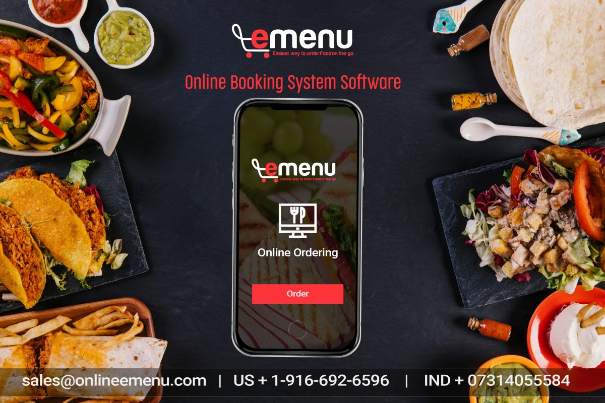 Get Rid of Talkative Food Ordering System