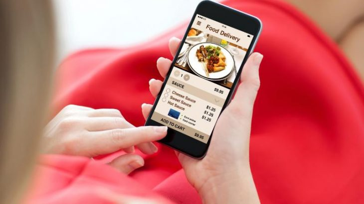 Tips to Meet an Incredible Success in your Restaurant's Online Food Ordering and Delivery App