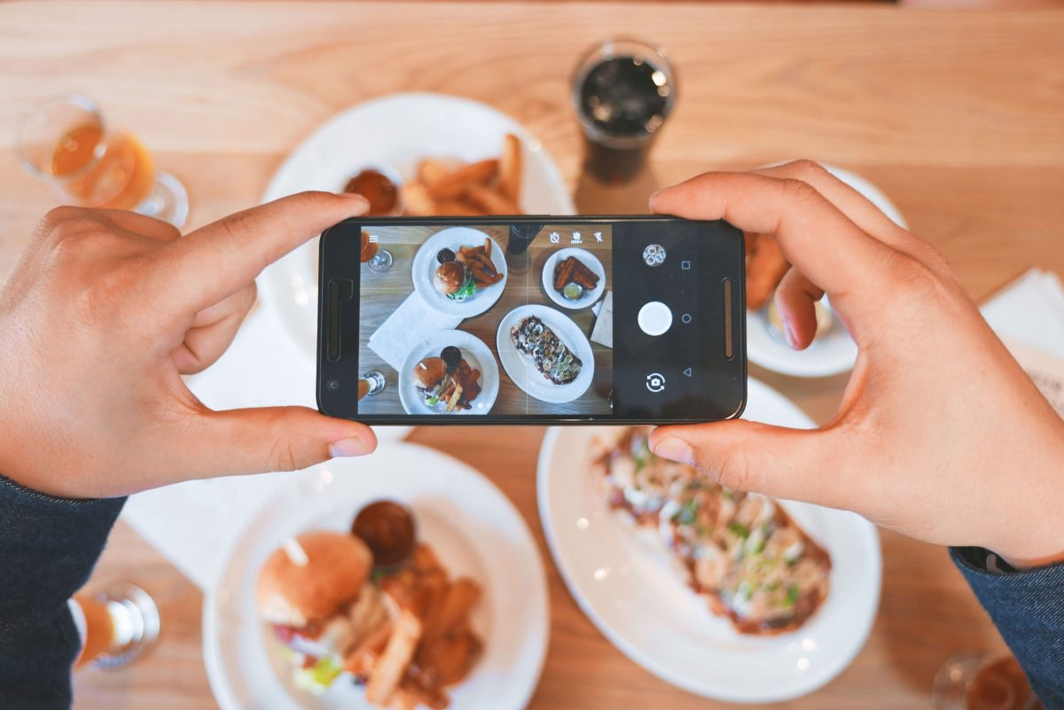 This is why Food Photography is Must for your Restaurant