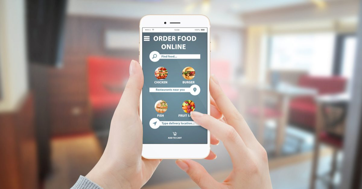 Different Ways of Paid Marketing for your Restaurant Oline Food Ordering System