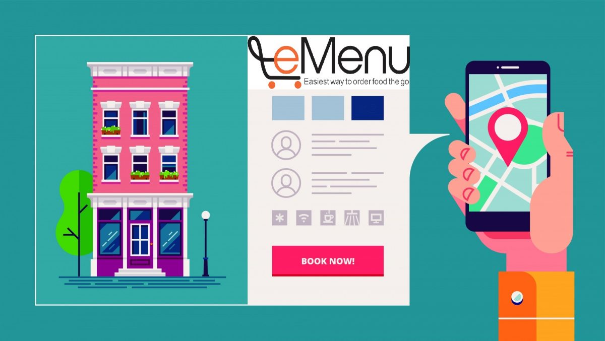 How you can easily make your restaurant online