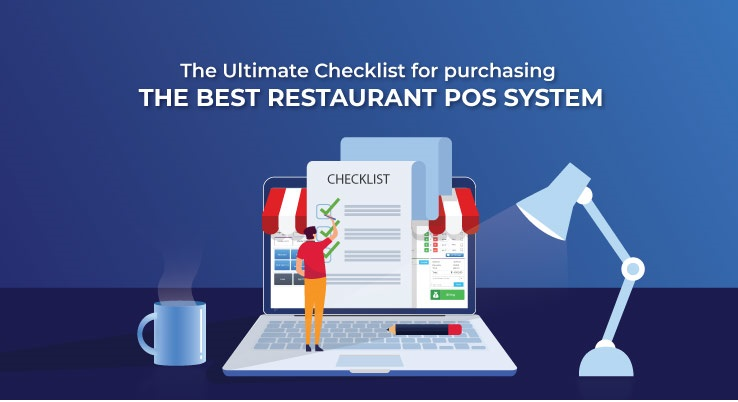 A Complete Comparision Between Cloud and Traditional Restaurant POS System
