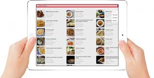 Use your Customers Data to Enhance the Performance of your Digital Menu System