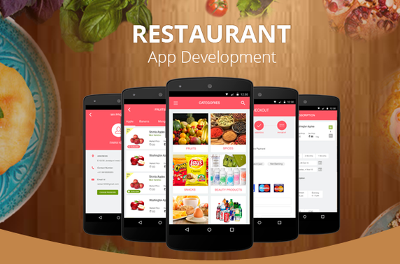 Why you need a Mobile Application for your Restaurant Business