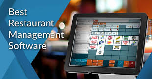 Run your Restaurant on the Track of our Developed Technology