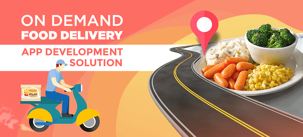 Online eMenu a booming software for food ordering and delivery