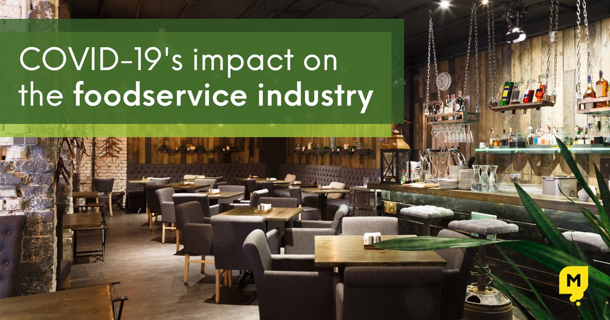 The effects and solution on the restaurant business industry after COVID
