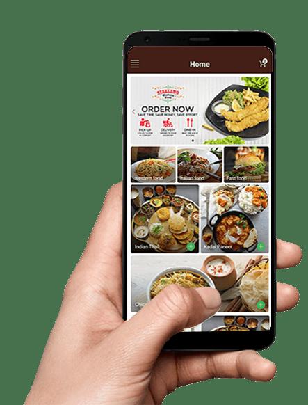 Online Food Delivery Software | eMenu App For Restaurants - OnlineEmenu